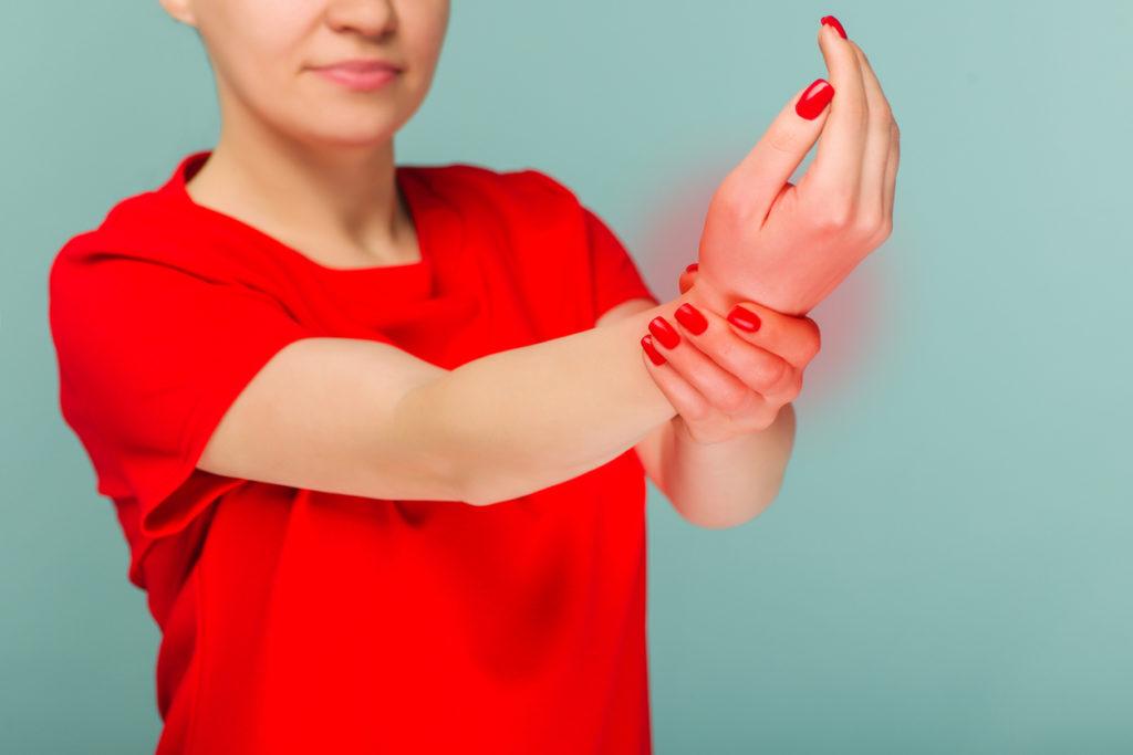 treating neuropathic pain