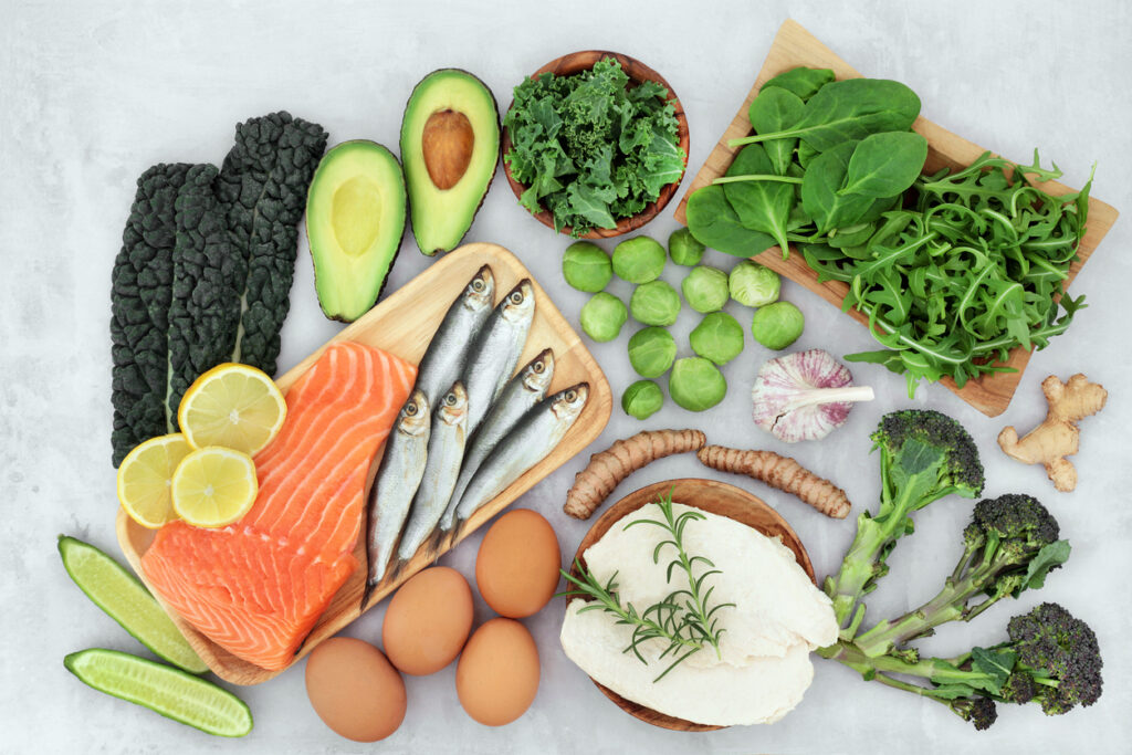 diet and osteoporosis