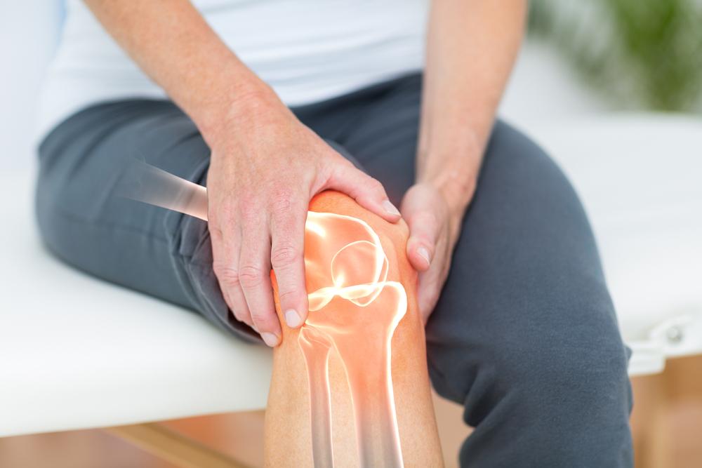 phantom pain leg
