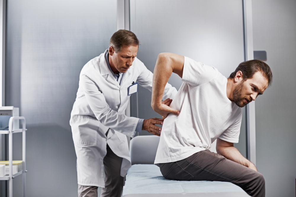 steroid injections for pain